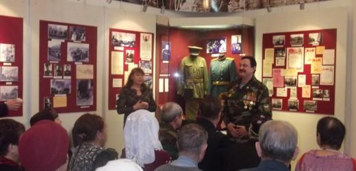 25-летие вывода советских войск из Афганистана