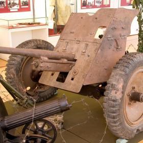 37-мм противотанковая пушка Раk.35/36