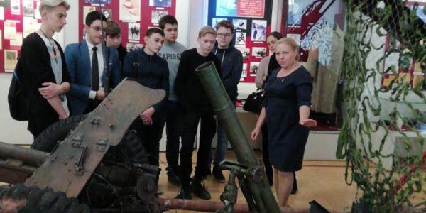 Лекция «Татарстан — Сталинграду»