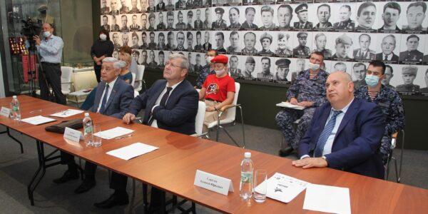 Диктант Победы в Национальном музее Республики Татарстан