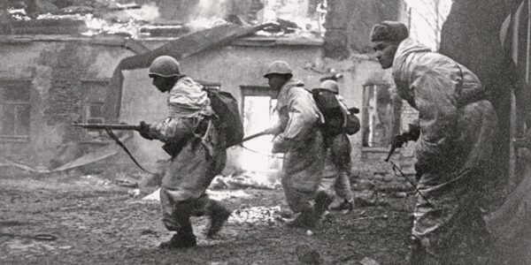 День воинской славы России!